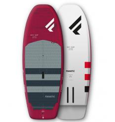 "Fanatic 6'11"" Sky SUP Foil Windsurf Board 2020 - Wetndry Boardsports"