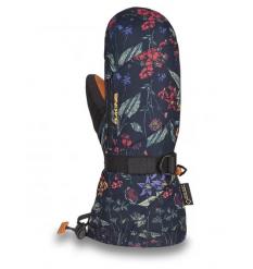 Dakine Womens Leather Sequoia GORE-TEX Mitt (Botanics) - Wetndry Boardsports