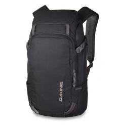 Dakine Heli Pro 24L Snowboard/Ski Backpack (Black) - Wetndry Boardsports