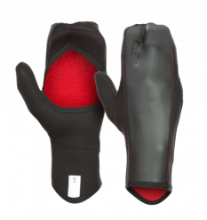 ION Open Palm Mittens 2/5mm