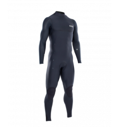 ION Seek Amp 5/4mm Semidry Wetsuit (Black)