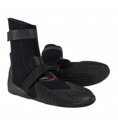 O'Neill Heat 3mm Wetsuit Boots - Wetndry Boardsports