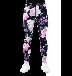 Eivy Icecold Tights (Rose Garden)