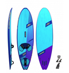 JP Magic Wave Pro Windsurf Board 2021