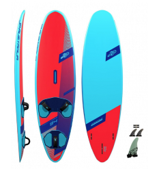 JP Freestyle Wave LXT Windsurf Board 2021