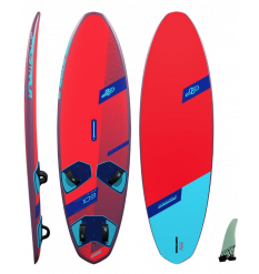 JP Magic Ride LXT Windsurf Board 2021