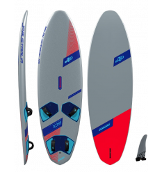 JP Magic Ride ES Windsurf Board 2021