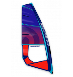 Neil Pryde Free Flight 2021 Windsurf Sail - Wet n Dry Boardsports