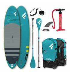Fanatic Fly Air Premium/C35 Inflatable SUP Package 2021