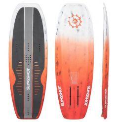 "Slingshot Dwarf Craft 4'6"" Kite Foil Board 2020 - Wetndry Boardsports"