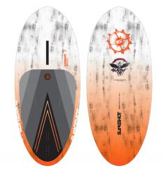 Slingshot Freestyle Windsurf Foil Board 2020 - Wetndry Boardsports