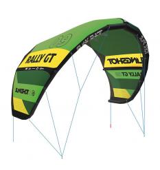Slingshot Rally GT V1 Kitesurfing Kite 2020