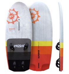 Slingshot Wizard 103 Windsurf Foil Board 2020 - Wetndry Boardsports