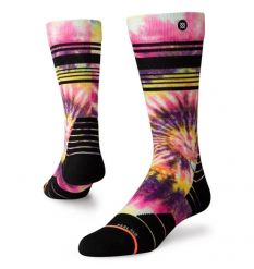 Stance Snow Snowboard Sock (So Fly)