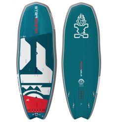"""Starboard 8'0"""" x 31.5"""" Hypernut 4 in 1 SUP Foil Board 2020 - Wetndry Boardsports"""
