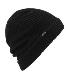 Volcom Sweep Lined Beanie (Black)