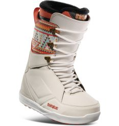 ThirtyTwo Lashed Womens Snowboard Boots 2021 (Tan)