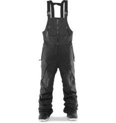 ThirtyTwo Mullair Snowboard Bib Pant 2020 (Black)