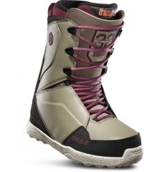 ThirtyTwo Lashed Bradshaw Snowboard Boot 2020 (Olive)