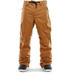 ThirtyTwo Wooderson Snowboard Pant 2020 (Brown)