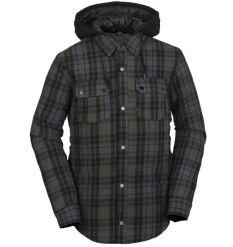 Volcom Field Insulated Jacket 2019 (Black) - Wetndry Boardsports