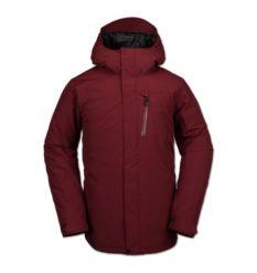 Volcom L Insulated GoreTex Snowboard Jacket 2020 (Burnt Red)