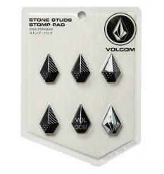 Volcom Stone Stomp Studs (Black)