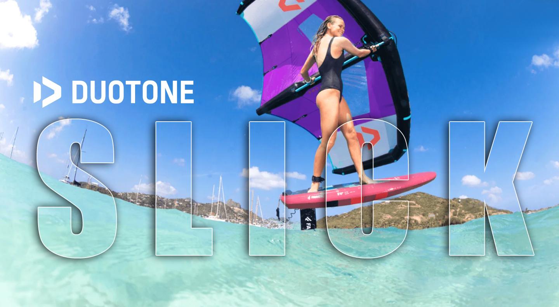 Duotone Slick Wind Wing