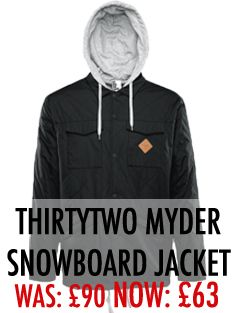 thirtytwo myders sale