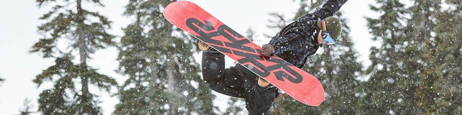 Mens Snowboards