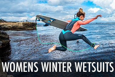 womens winter wetsuit