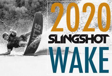 Slingshot wake 2020