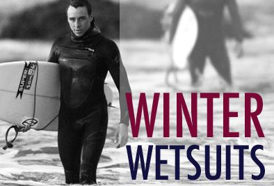 mens winter wetsuits