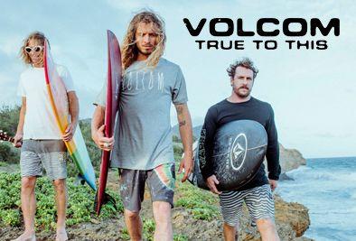 volcom clothing