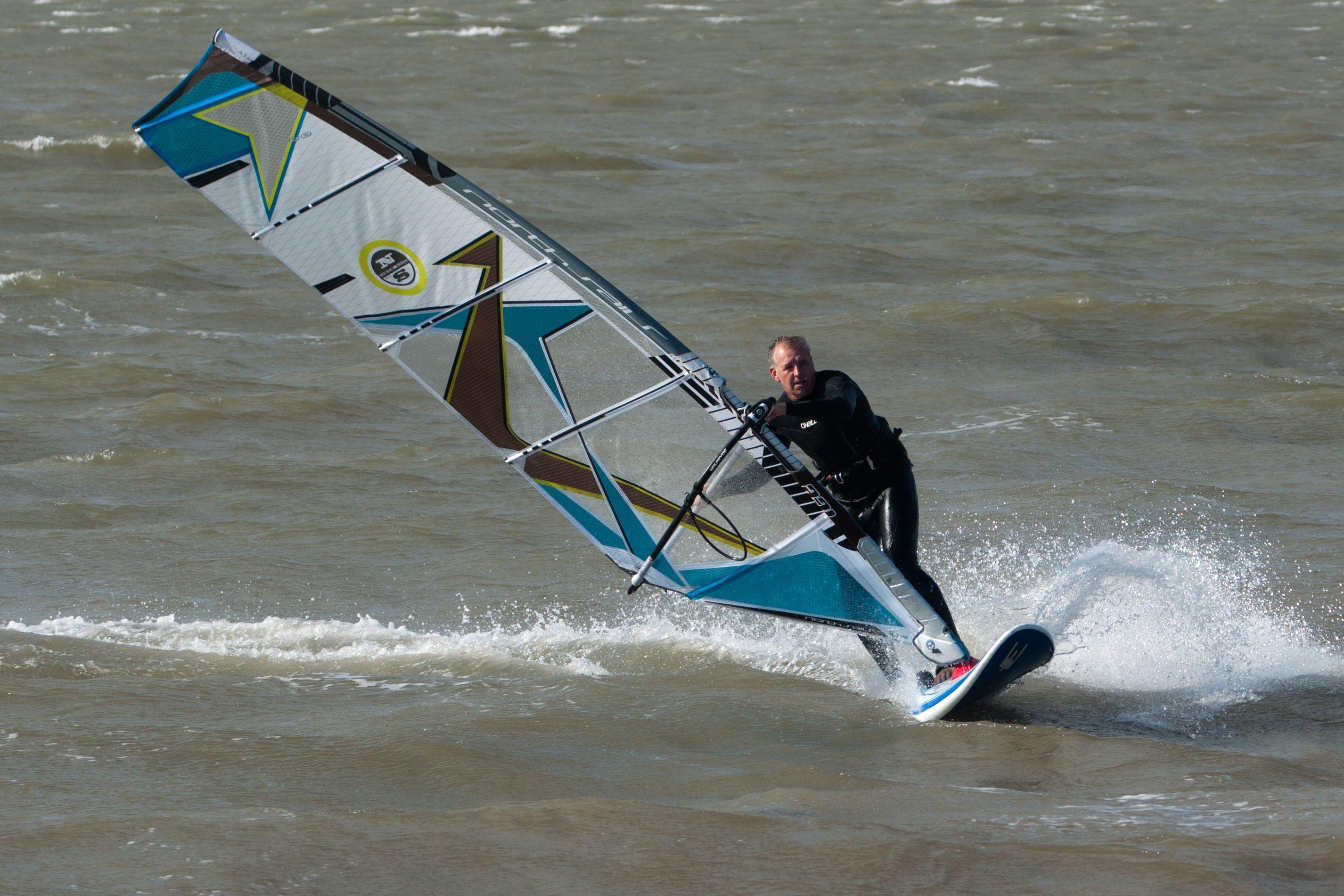 Chalkwell windsurfing thumb nail